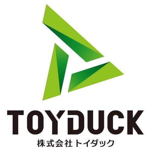 toyduck_green_logo_a_type